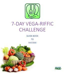 7-Day Vega-Riffic Challenge